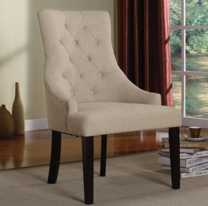 Darby Home Co Azurine Armchair Wayfair