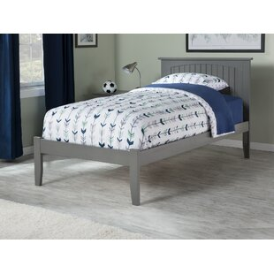 Odalys Platform Bed by Darby Home Co