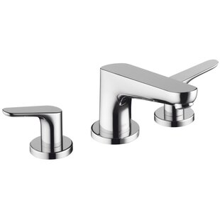 Hansgrohe Focus Two Handle Deck Mount Rom..