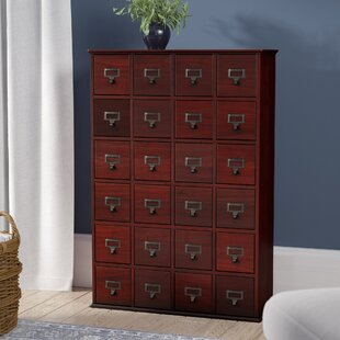 Attrayant Index Card Cabinet | Wayfair