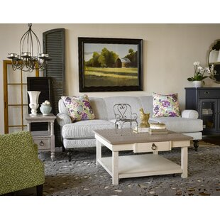 Ashgrove 2 Piece Coffee Table Set Broyhill?