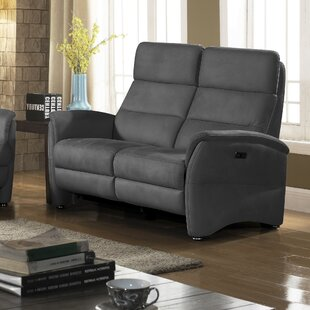 2 Seater Recliner Loveseat By Ebern Designs