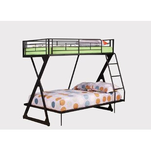 Chiu Twin/Full Bunk Bed