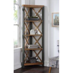 Calton Corner Bookcase By Williston Forge