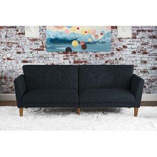 Novogratz Regal Convertible Sofa