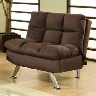 Compare prices Gappmayer Futon Chair by Latitude Run Reviews (2019) & Buyer's Guide