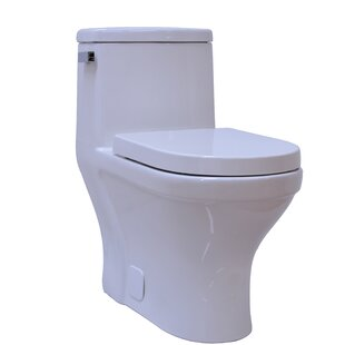 UCore Contemporary Single Flush 1 Piece 1.28..