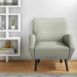 Dunleavy Armchair by Wrought Studio