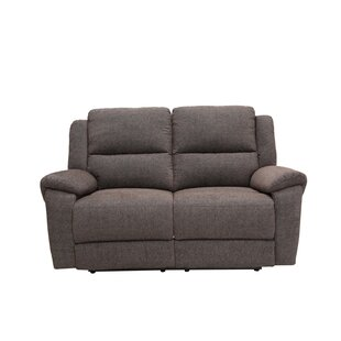 Jaina Reclining Loveseat by Latitude Run Best Choices