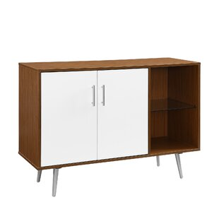Nathanial TV Stand For TVs Up To 50