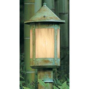 Berkeley 1-Light Lantern Head