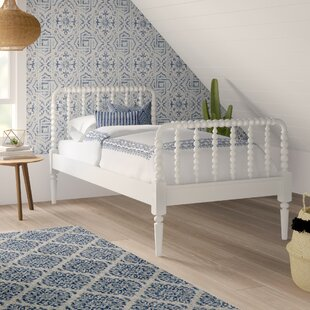 Look for Keziah Bed Frame by Mistana Reviews (2019) & Buyer's Guide