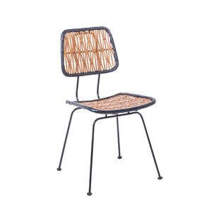 Alexa Dining Chair by World Menagerie