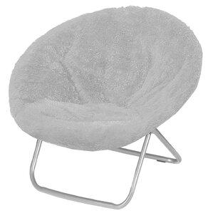 Hilaria Oversized Papasan Chair by Ebern Designs
