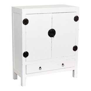 Zac Accent Cabinet by Bloomsbury Market