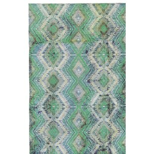 Arla Hand Woven Bonsai Indoor/Outdoor Area Rug