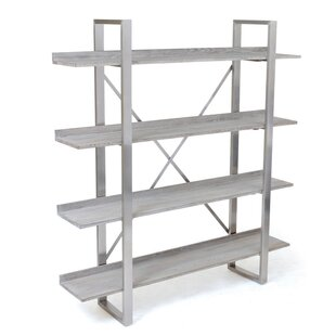 Natick Etagere Bookcase