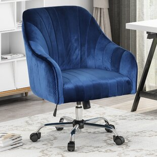 Pineland Glam Task Chair