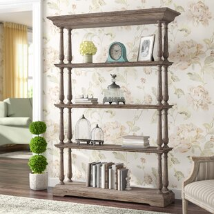 Find for Otho Etagere Bookcase by Three Posts