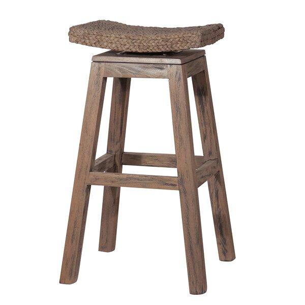 Cool Sea Grass Bar Stools Wayfair Dailytribune Chair Design For Home Dailytribuneorg