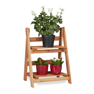 Auten Multi-Tiered Plant Stand By Brambly Cottage