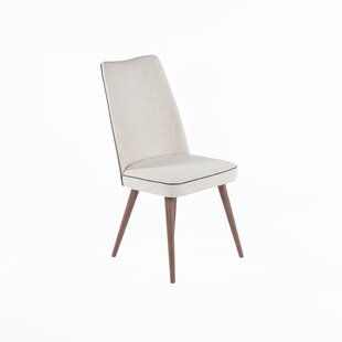Featherston Side Chair by dCOR design