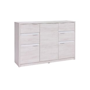 Runion 4 Drawer Combi Chest By 17 Stories