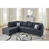 Bellis 110 Sectional by Latitude Run