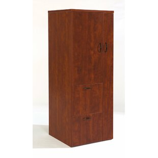 Fairplex Storage Cabinet by Flexsteel Contract