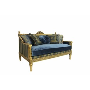 Astoria Grand Rader Loveseat