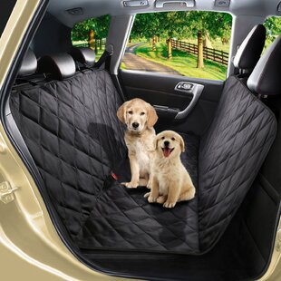 Car Seat Quilted Pet Carrier by Symple Stuff