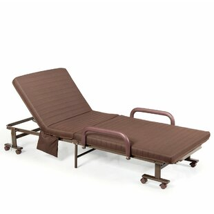 Tring Folding Bed