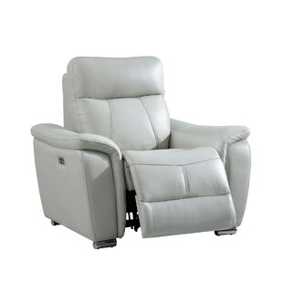 Biuso Power Recliner by Orren Ellis