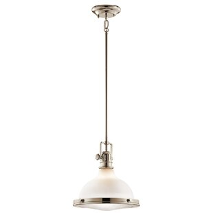 Dov 1-Light Cone Pendant b..
