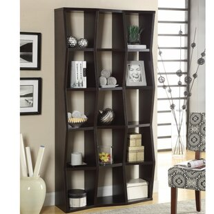 Voorhies Standard Bookcase