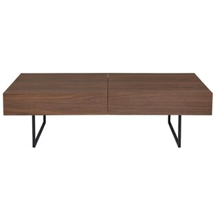 Harty Extendable Coffee Table