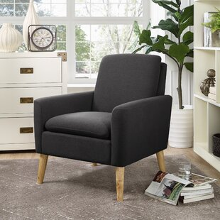 Read Reviews Bulter Armchair by George Oliver Reviews (2019) & Buyer's Guide