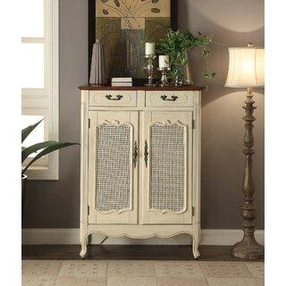 Arend 2 Door Accent Cabinet by One Allium Way SKU:BD623197 Check Price
