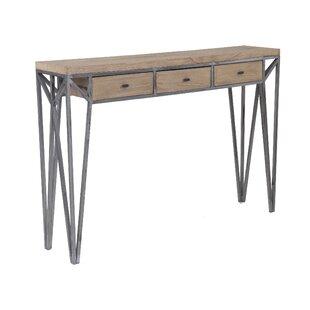 Bungalow Rose Callen Console Table