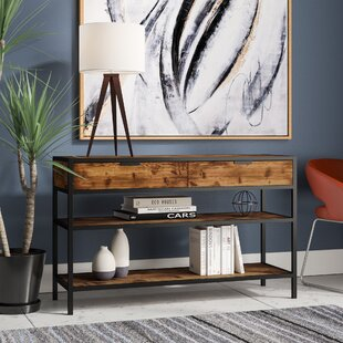 Nena Console Table by Ivy Bronx