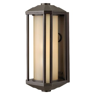 Castelle Outdoor Flush Mount by Hinkley Lighting