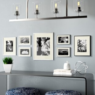 7 Piece Wall Picture Frame Set Wayfair