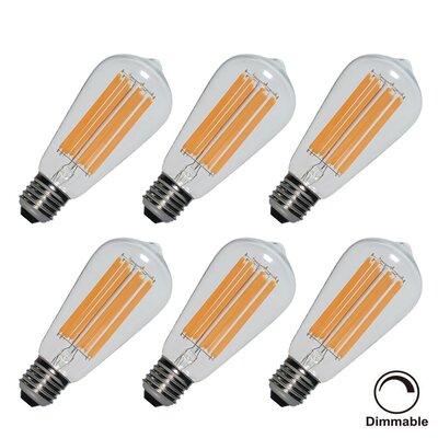 Trademark Home Collection 27W (6500K) Fluorescent Light Bulb ...