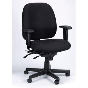 Eurotech Seating Desk Chair