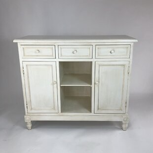 Leonard 3 Drawers Accent Cabin..