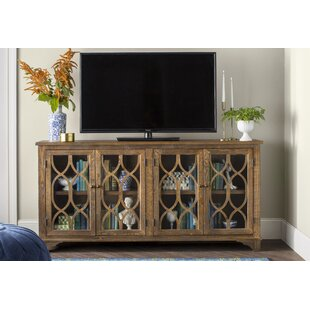 Rachael TV Stand for TVs up to 75