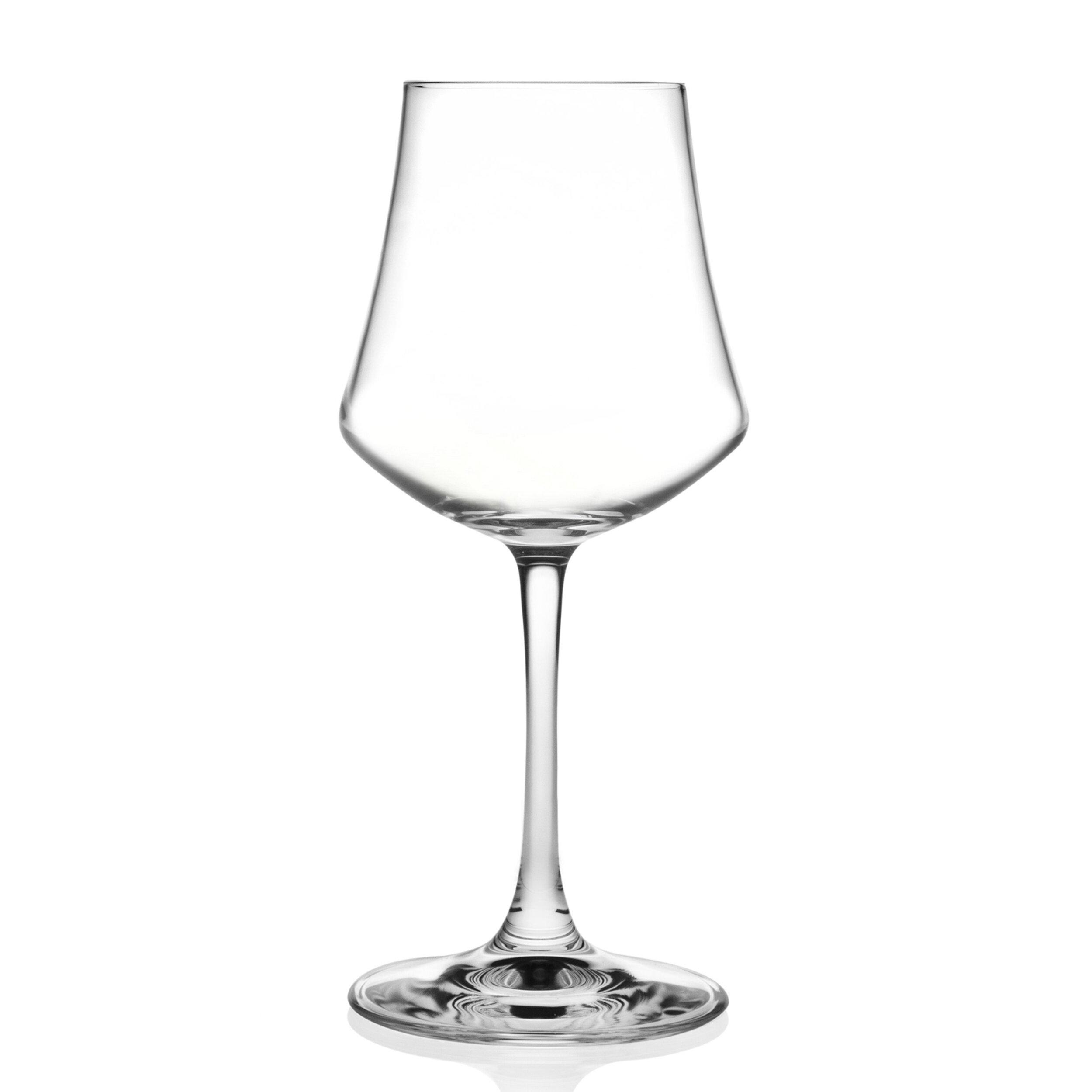 Alastor 10 Oz Crystal Red Wine Glass Joss Main