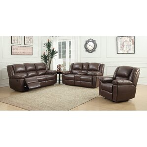 3 Piece Living Room Set by..