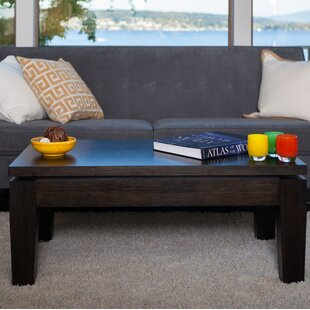 Rio Coffee Table Bamboogle