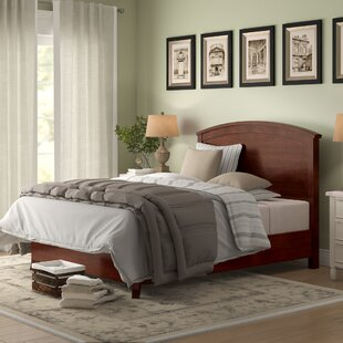 Panel Bed by Birch Lane™ Heritage